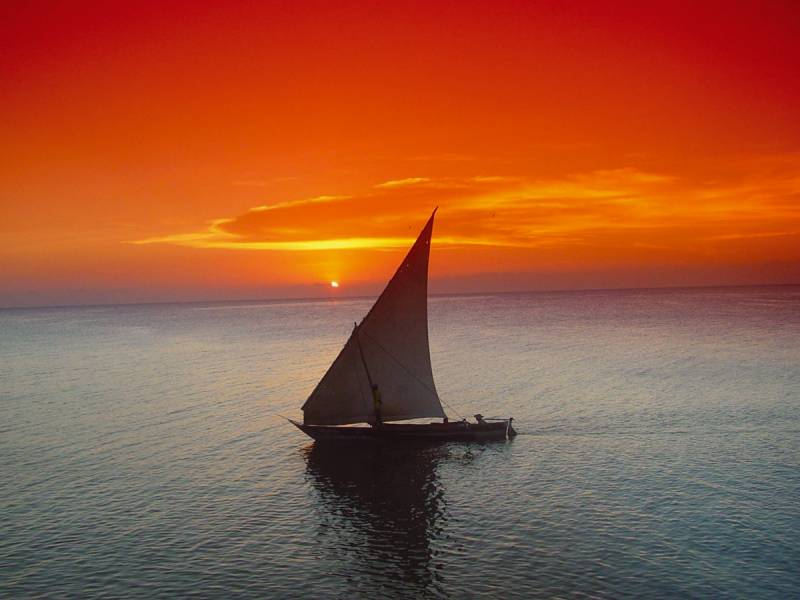 Honeymoon Safari and Zanzibar Beach Holiday