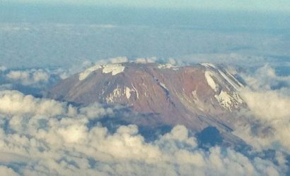 kilimanjaro the roof of africa