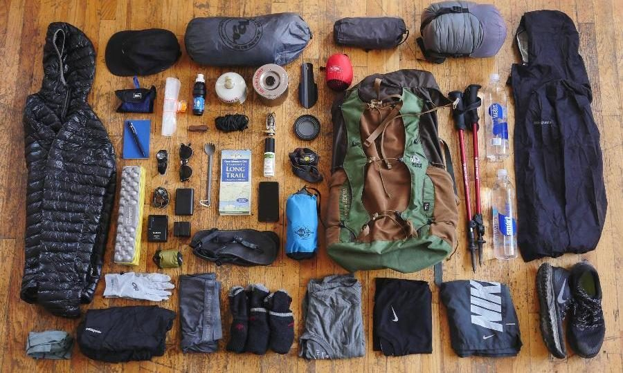 Kilimanjaro-packing-list