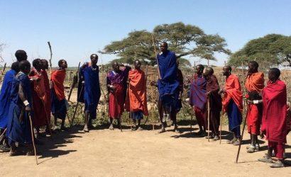 visiting-a-masai-village