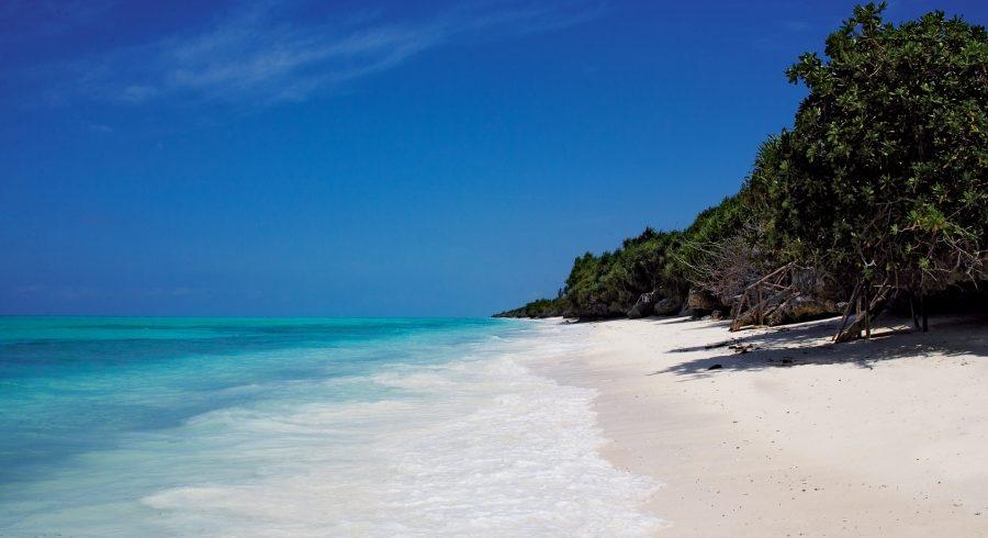 Nungwi Beach Edited