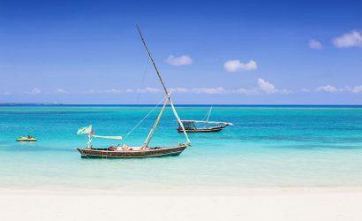 Vacances Zanzibar